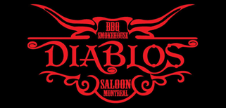 Diablos Smokehouse Saloon